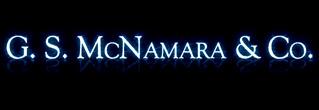 G. S. McNamara Company Logo